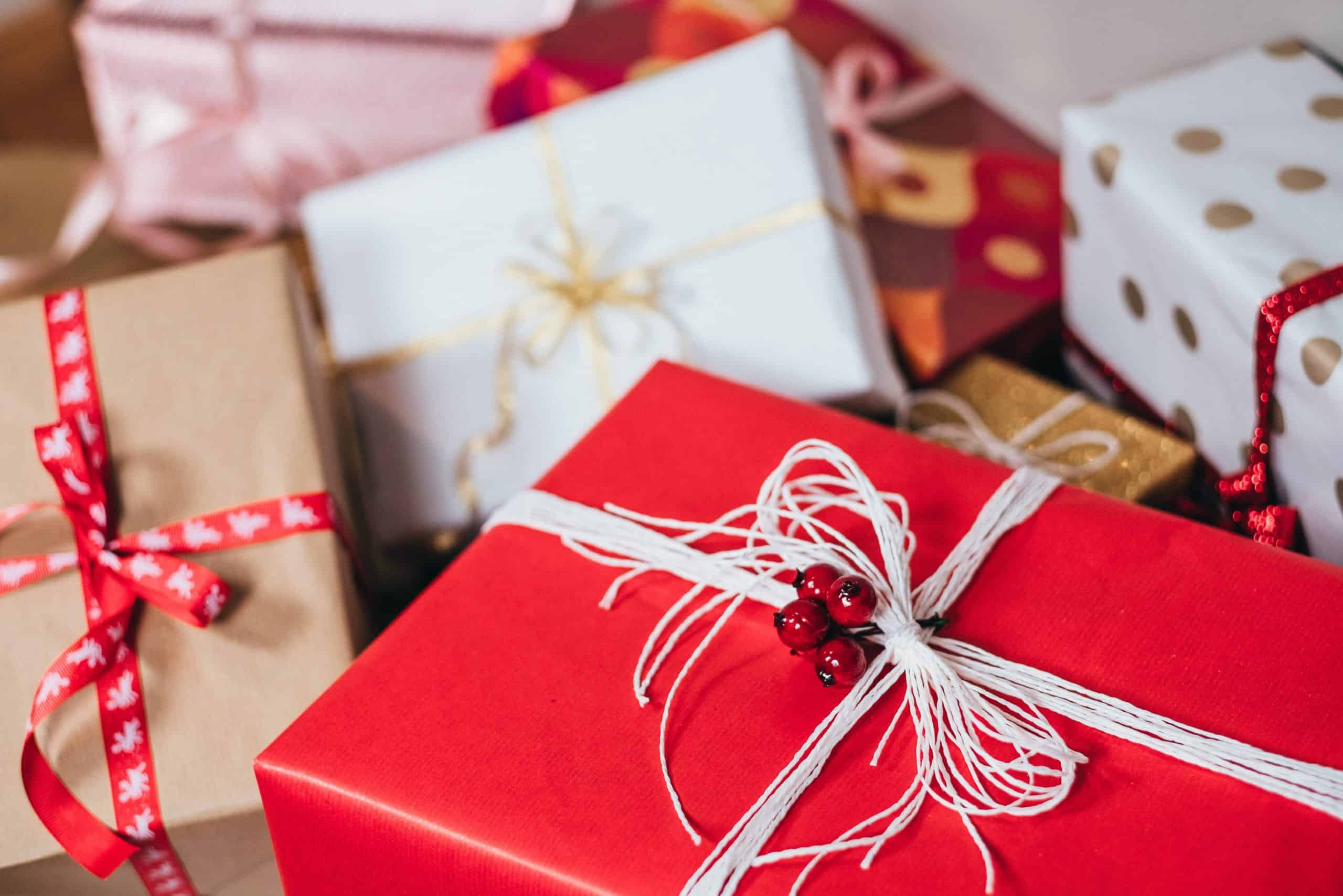 The Most Popular Gifts For Your Love This Christmas