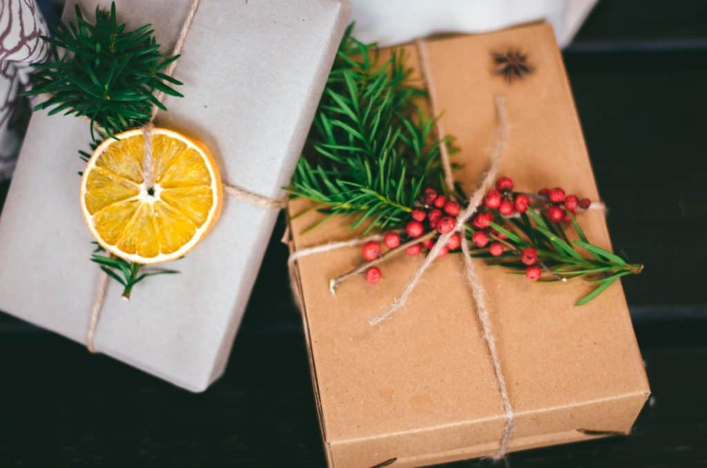 Mindful Gift Giving In Families Shapes Children's Values