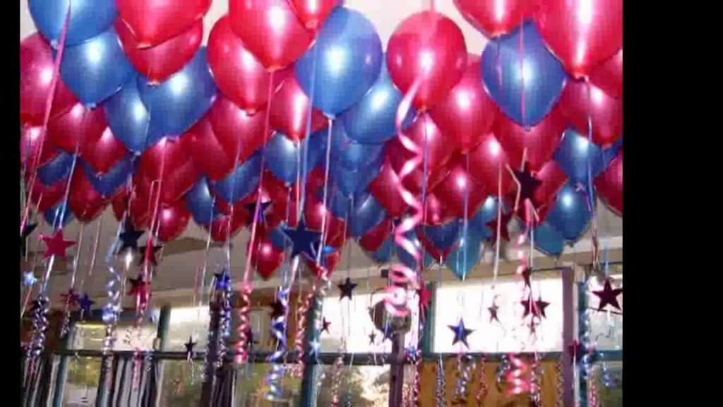 Creative Ways to Use Party Balloon Today For Parties