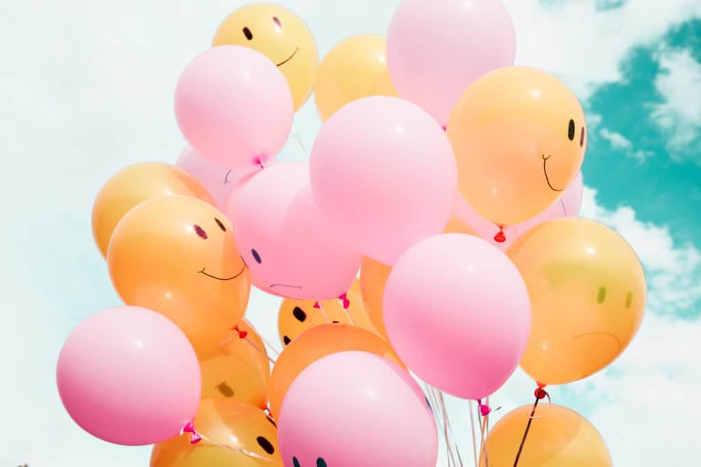 Different Ways To Use Balloons For Each Party Type