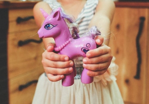About Unicorn Goodie Bags